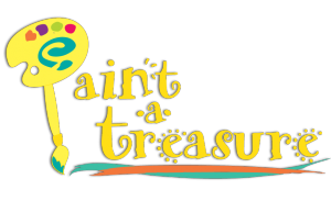 Paint a treasure