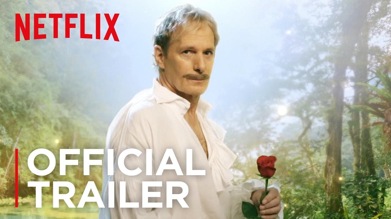Watch Michael Bolton S Big Sexy Valentine S Day Special Netflix
