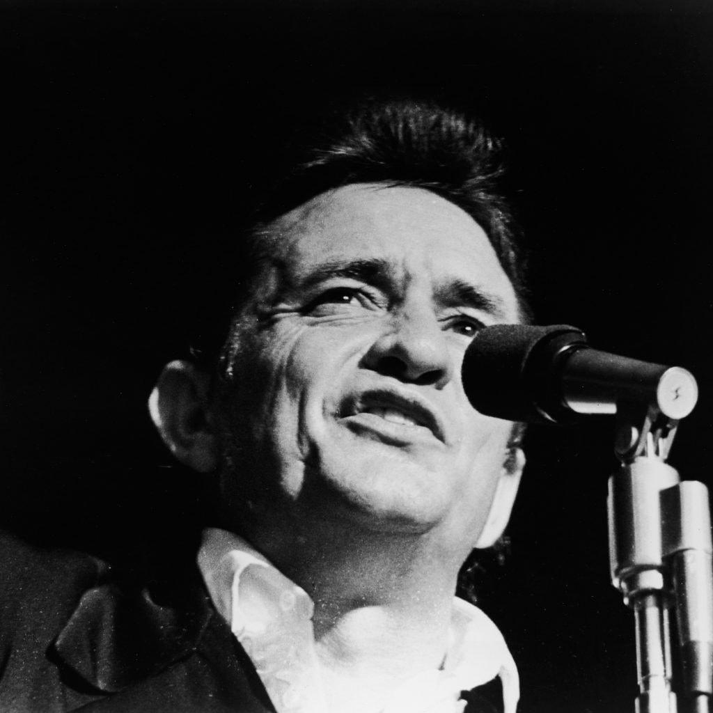 Tattoo Month: Seven Johnny Cash Tribute Tattoos