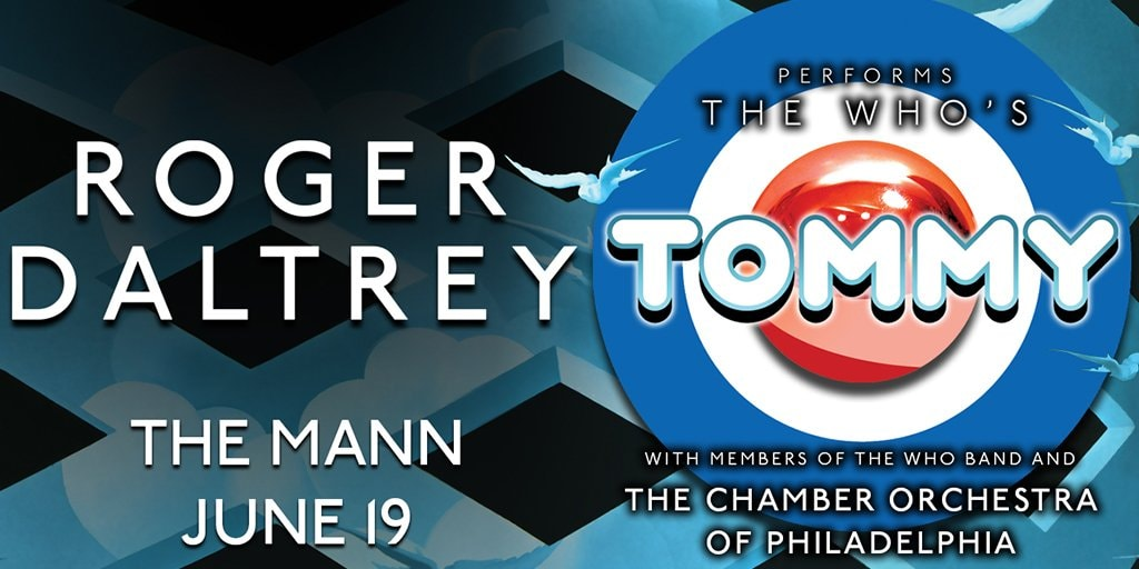 87368f6486b979 Roger Daltrey preforms The Who s Tommy