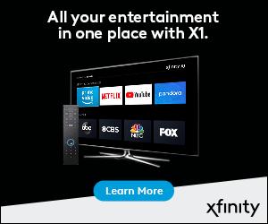 Xfinity 2019 Spring Training Ad