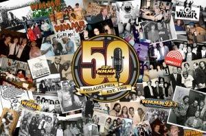 WMMR's 50th Birthday Photo Gallery