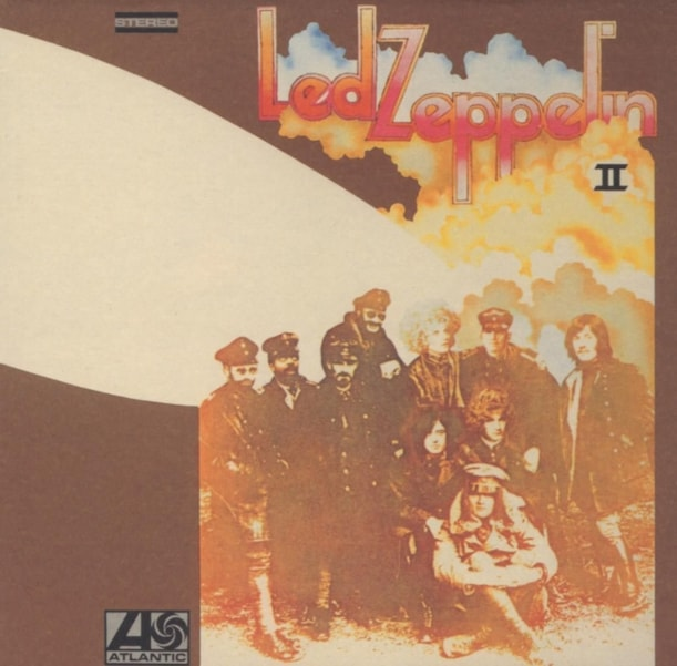 "Led Zeppelin wasn't all about lust, and they proved that with ""Thank You,"" which is an unbelievably sweet love song.  With lyrics like, ""When mountains crumble to the sea/There will still be you and me,"" it's hard not to swoon, regardless of your gender… or your dating status. (EB)"