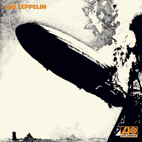 """Of the two Willie Dixon covers on Zeppelin's debut, """"I Can't Quit You Baby"""" is the superior by leaps and bounds, even though it doesn't stray too far from the source material.  Plant's acrobatic vocals don't hurt either. (EB)"""
