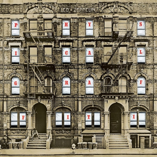 """It's difficult to choose the best example of how great Zeppelin was at song arrangements, but """"In My Time Of Dying"""" certainly has to be in the running.  Zeppelin transformed a traditional gospel tune into a blues-rock opus; the song clocks in at 11-minutes, but it feels like much less. (EB)"""