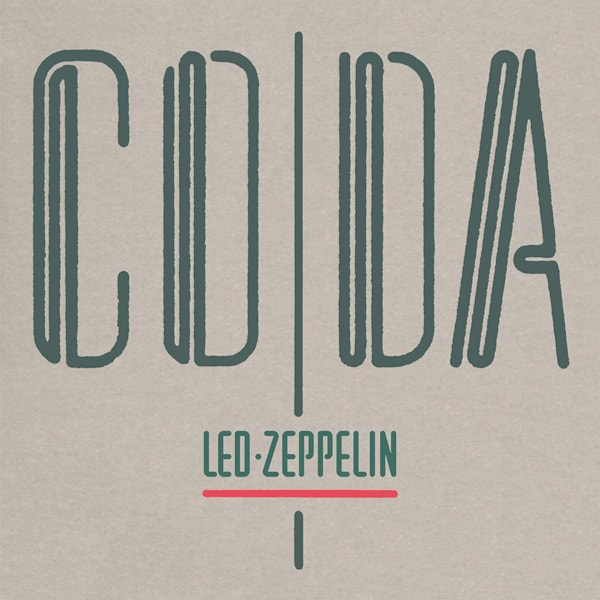 """Based on the Ben E. King song """"Groovin',"""" """"We're Gonna Groove"""" was originally intended for 'Led Zeppelin II.'  While that record has no fat on it at all, this would have fit in well if Zeppelin decided to make their sophomore album ten tracks long instead of just nine. (BI)"""