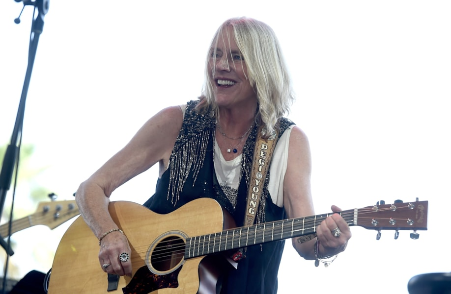 Musician and co-founder of the Bridge School Pegi Young passed away on January 1 at age 66 after a battle with cancer.  Young founded the Bridge School with ex-husband Neil Young in 1986, which served special needs children.