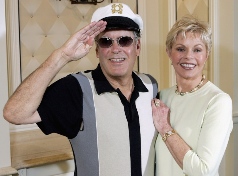 "Musician Daryl Dragon, best known as the Captain from Captain and Tennille, died on January 2 at the age of 76 due to renal failure.  Captain and Tennille had a number of hits in the 1970s including ""Love Will Keep Us Together,"" ""Do That To Me One More Time"" and ""Muskrat Love."""