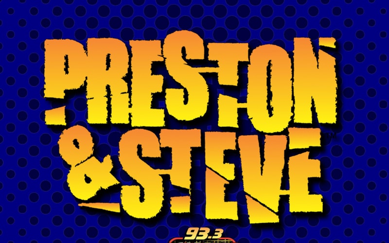Preston and Steve Podcast