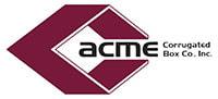 Acme Corrugated Box Co