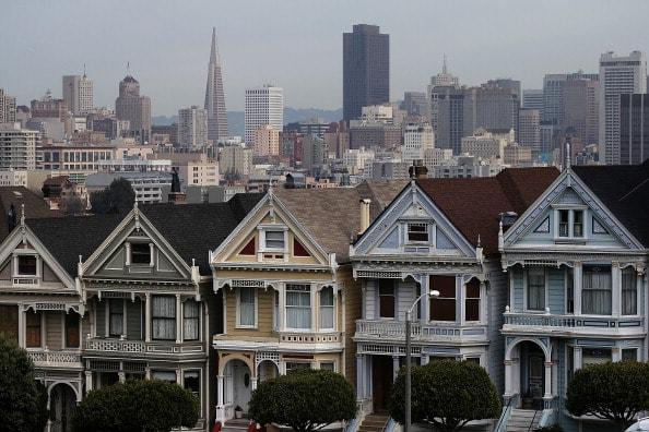 Someone Made An Interactive San Francisco Poop Map