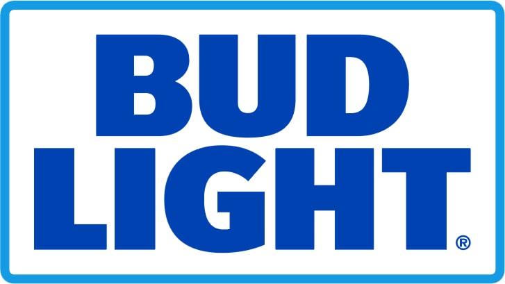 Bud Light 2019 Logo