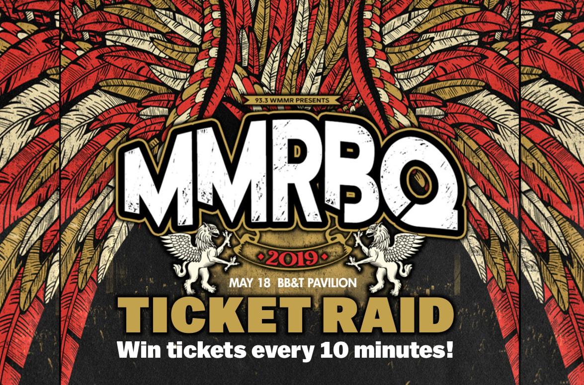 Mmr B Q Ticket Raid Jeff D Ambrosio Auto Group