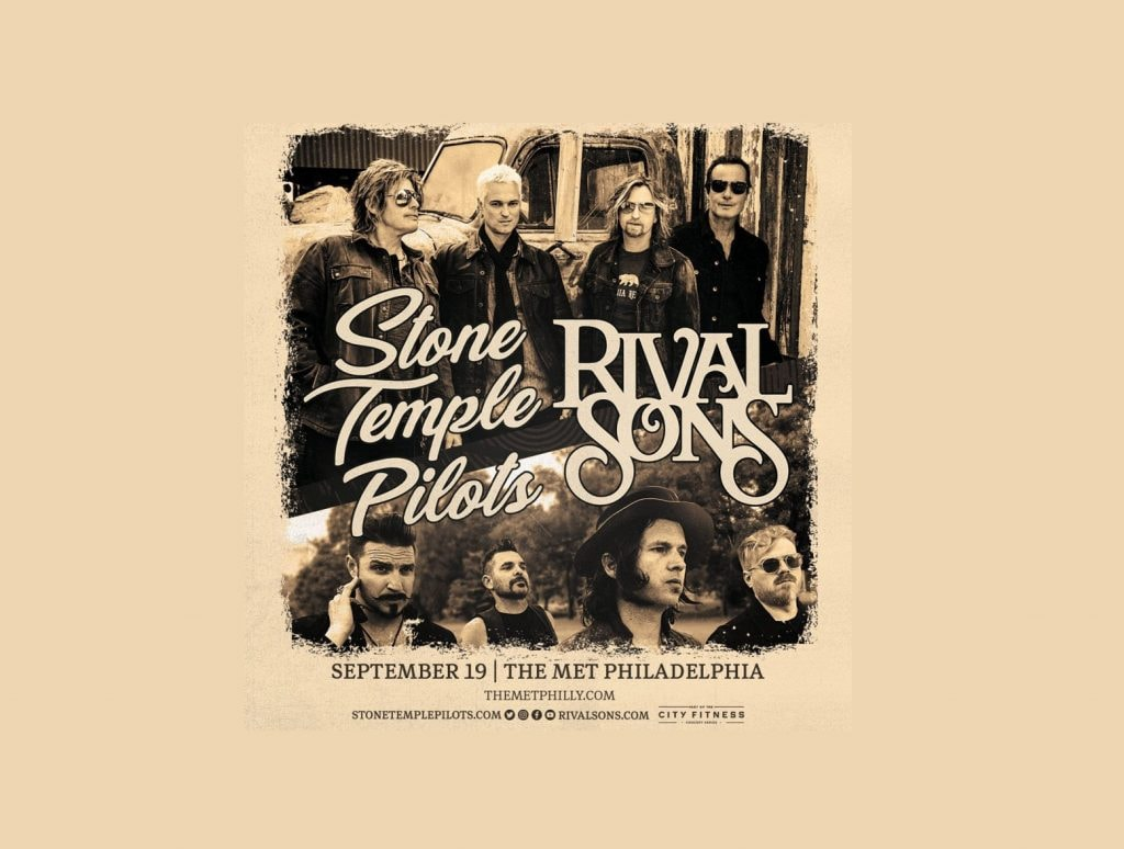 stp rival sons