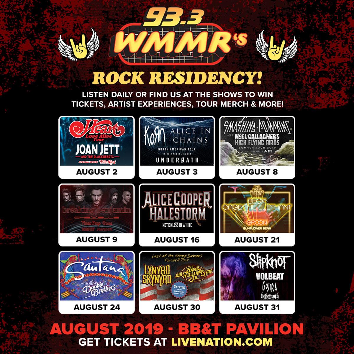 Rock Residency 2019 1200x1200