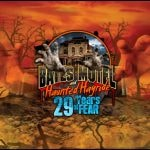 Bates Motel and Haunted Hayride 29 years