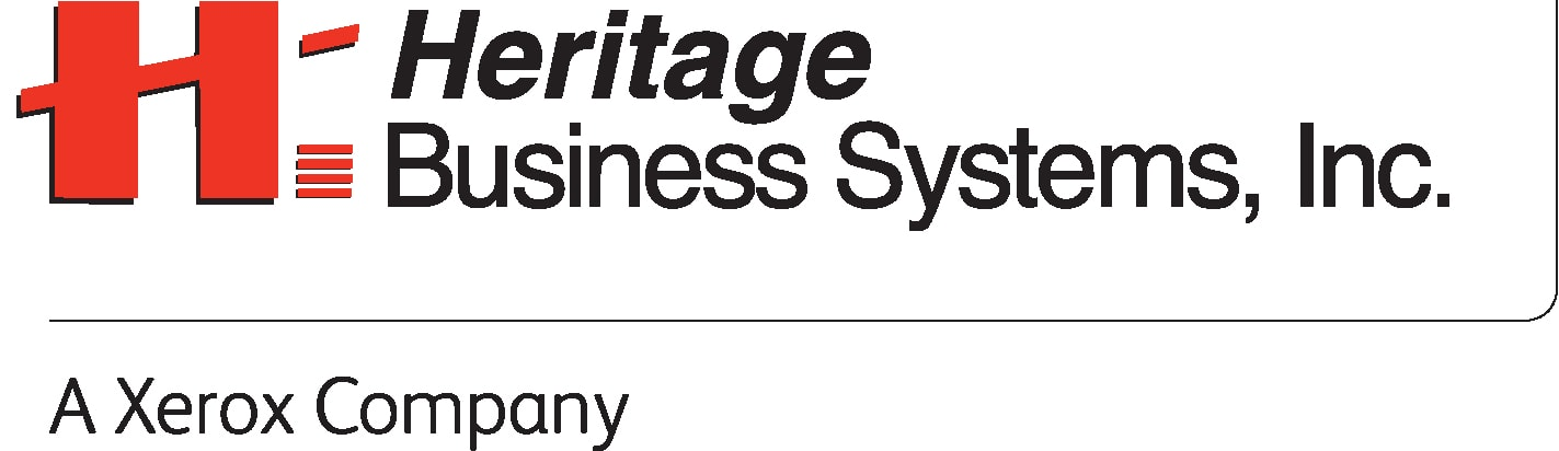 Heritage Business Systems 2019
