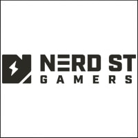 Nerd St Gamers