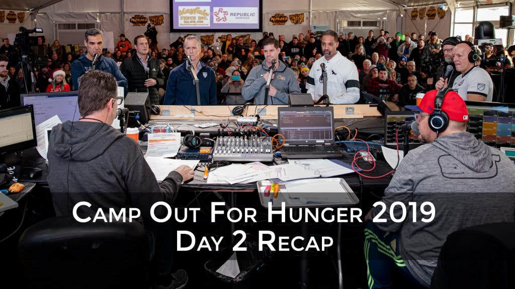 Camp Out 2019 Recap Day 2