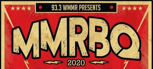 MMR*B*Q 2020 Logo