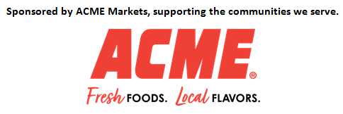 ACME Markets. Fresh Foods. Local Flavors.