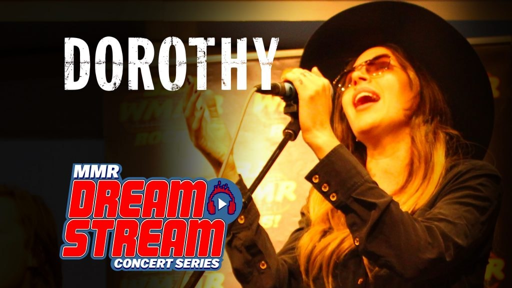 DreamStream Series - Dorothy - Live From The P&S Studio v2