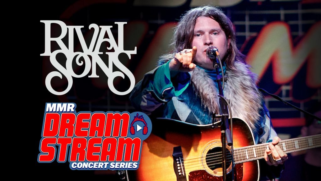 DreamStream Series - Rival Sons v2