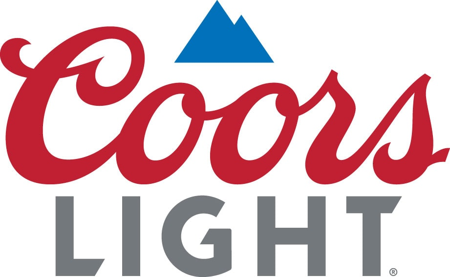 Coors Light Logo 2020