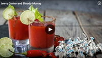 Daily Rush Bloody Mary