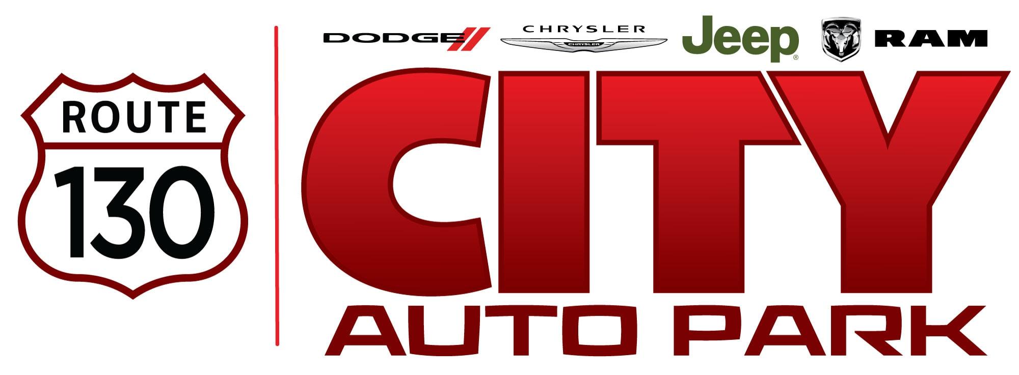 City Auto Park logo