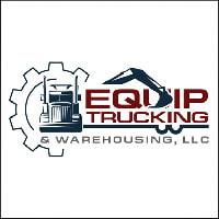 Equipment Trucking