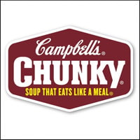 Campbells Chunky Soup