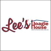 Lees Hoagie House