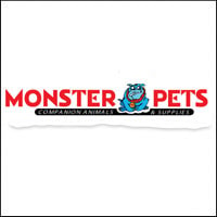 Monster Pets