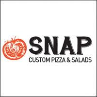 Snap Custom Pizza & Salads